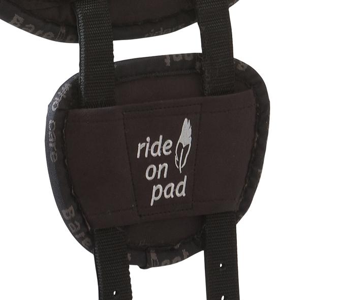 /%/% Barefoot Ride on Pad Physio schwarz oder braun /%/%